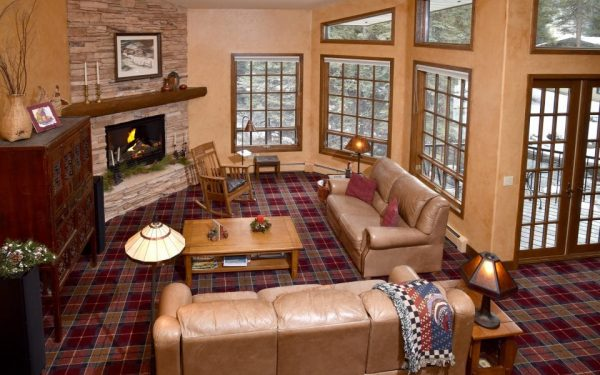 4 BD West Vail Home