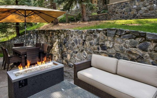 Vail Golf Course Townhome #39
